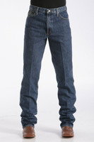 CINCH MEN'S 'GREEN LABEL' JEANS