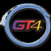 CLASSIC GT4 HEEL ROPE