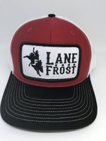 LANE FROST 'RE-RIDE' CAP