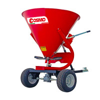 PULL BEHIND CONE SPREADER