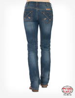 COWGIRL TUFF 'PEACEMAKER' JEANS