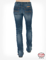 COWGIRL TUFF 'DFMI AUTHENTIC' JEANS