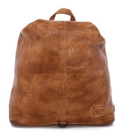 DELTA TAN RUSTIC CONVERTIBLE BACKPACK