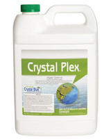 CRYSTAL BLUE CRYSTAL PLEX ALGAE CONTROL