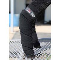LEG DRESS BLACK 4PK