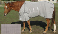 Cashel Crusader Fly Sheet with Belly Band