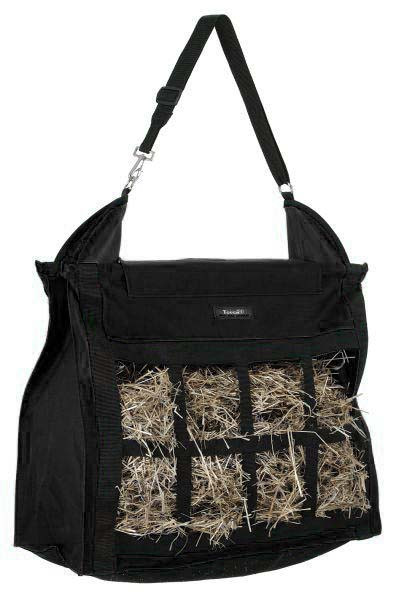 TOUGH-1 NYLON HAY BAG WITH DIVIDERS