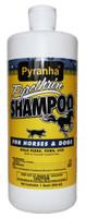 PYRANHA PYRETHRIN FLY SHAMPOO FOR HORSES & DOGS