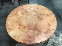 "COFFEE TABLE 48"" ROUND"
