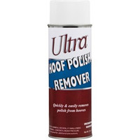 Ultra Hoof Polish Remover