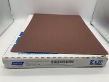 Norton Abrasives 66261126336  9X11  180-Grit Emery Cloth