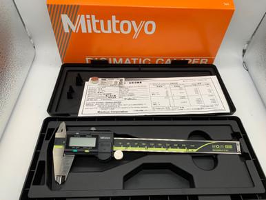 """Mitutoyo 6"""" digital caliper 500-196-30"""