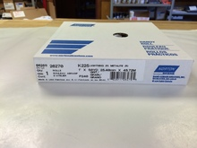 Norton 66261126270 1x50yds 240 grit shop roll