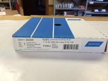 Norton 66261126269 1x50yds 280-grit shop roll