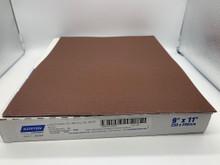 Norton Abrasives 66261126334  9X11  240-Grit Emery Cloth