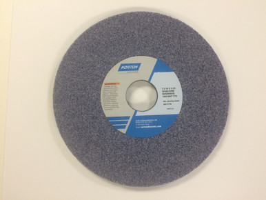 Norton Grinding Wheel 66252939543  7x1/4x1-1/4 32A46HVBE