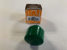 "Lixie 1-1/4"" Medium Green Replaceable Face, Lixie#125M, For Hammer 125H-MH"