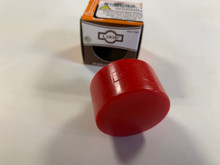 "Lixie 1-1/2"" Tough Red, Replaceable Face, Lixie#150T, For Hammer 150H-MH"