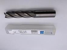 """OSG#5463100 3/4"""" 4-Flute, Single End, Long, Center Cutting, Cobalt Endmill"""