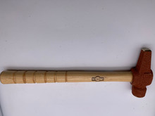 Lixie B Dual Purpose Bronze Mallet