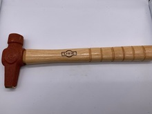 Lixie C Dual-Purpose Bronze Mallet