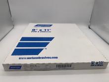 Norton Abrasives 66261130331  T461 240-Grit Wet/Dry Paper