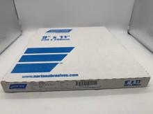 Norton Abrasives#66261130334  9X11 T461 600-Grit Wet/Dry Paper