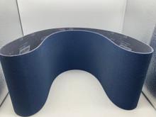Norton Abrasives#78072727694  6X48 80-Grit R821P Belts