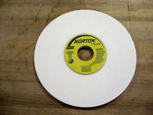 Norton 66253043431  8X1/4X1-1/4  38A60IVBE Wheel