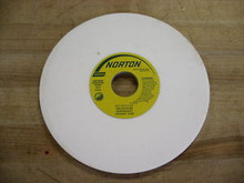 Norton 66253043447  8X1/4X1-1/4 38A100KVBE Wheel