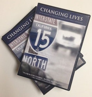Changing Lives DVD