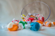 Chewy salt water taffy straight from the coast | Lang's Chocolates