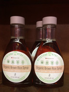 Keystone Pantry Organic Tapioca Syrup 8 fl oz bottle