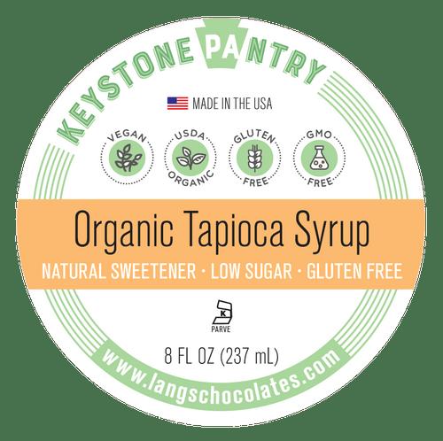 Keystone Pantry Organic Tapioca Syrup