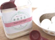 keystone pantry Organic Cane Sugar