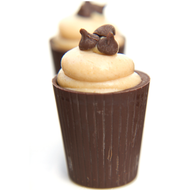 Chocolate Dessert Cups | Finest Dark Belgian & Milk Chocolates from Lang's Chocolates