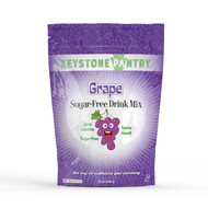 Keystone Pantry Sugar-Free Drink Mix Grape