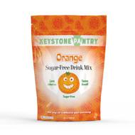 Keystone Pantry Sugar-Free Drink Mix Orange front