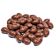 How to make chocolate covered roasted coffee beans