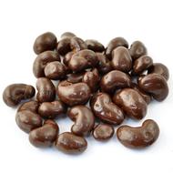 Dark Chocolate Covered Cashews | Finest Dark Belgian & Milk Chocolates from Lang's Chocolates