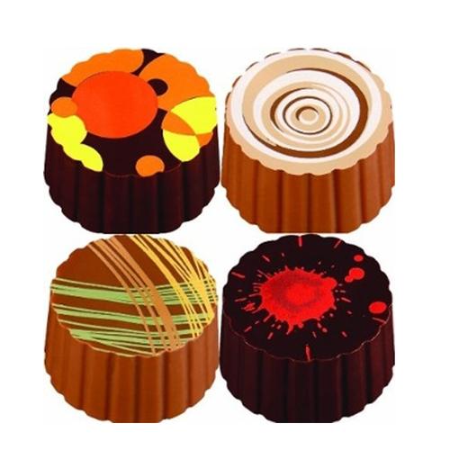 Artisan Chocolate Truffles   Finest Belgian & Milk Chocolates from Lang's Chocolates