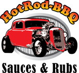 HotRod-BBQ Sauces and Rubs