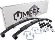 MODZ® Rear Heavy Duty Leaf Spring Kit (3 Leaf) for EZGO TXT 1994-UP