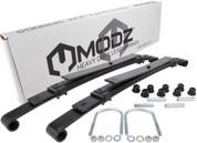 MODZ® Rear Heavy Duty Leaf Spring Kit (4 Leaf) for Club Car Precedent