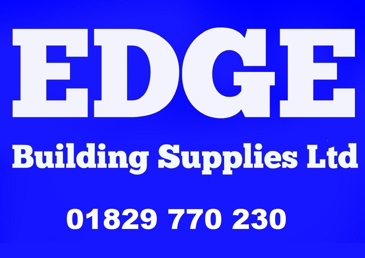 Edge Building Supplies - Tattenhall, Cheshire