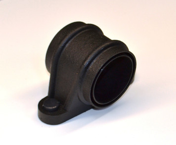 Round Downpipe Lugged Socket