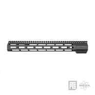 PTS® Mega Arms Wedge Lock Handguard 14""