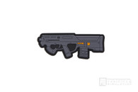 """PTS 3.75"""" PDR-C PVC Patch"""
