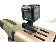 Kinect M-LOK QD GoPro Camera Mount
