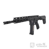 PTS Griffin Armament Low Pro RIGID™ M-LOK Rail 8.6""